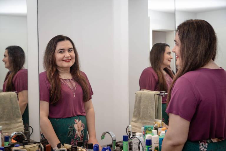 Monique Oliveira, cofundadora da Movile, startup brasileira dona do iFood que atingiu valor de mercado de US$ 1 bilhão