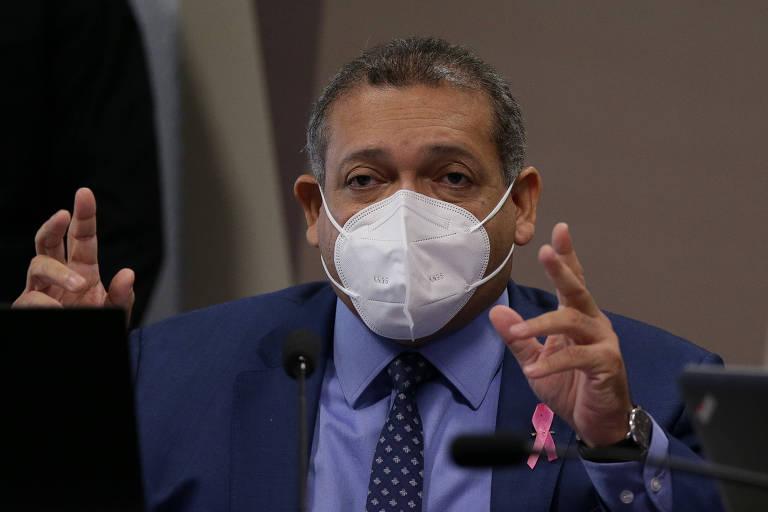 Ação de Kassio Nunes contra colunista da Folha busca intimidar todos os jornalistas, diz ABI