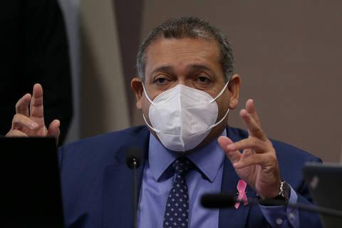 Kassio evita responder sobre a Lava Jato em sabatina e se alinha a Bolsonaro contra o aborto