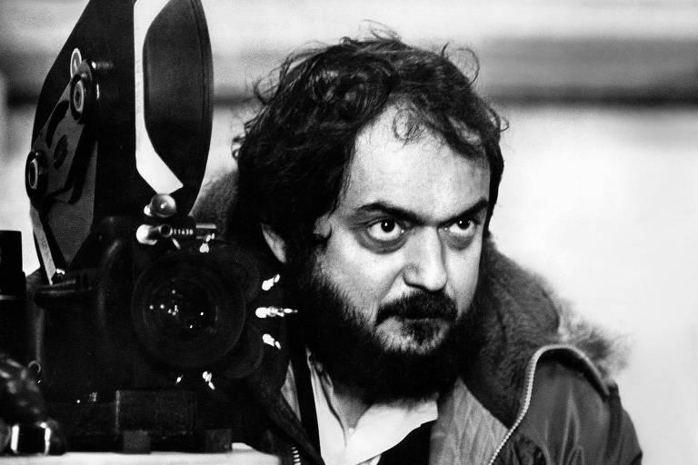 Kubrick por Kubrick, documentário que integra a Mosta de Cinema