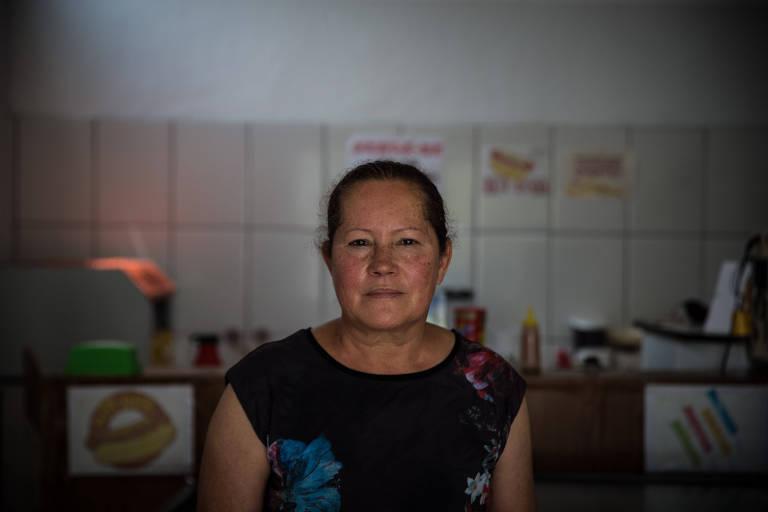 Distrito de Parelheiros, reduto de Marta Suplicy, relega demais candidatos ao segundo plano