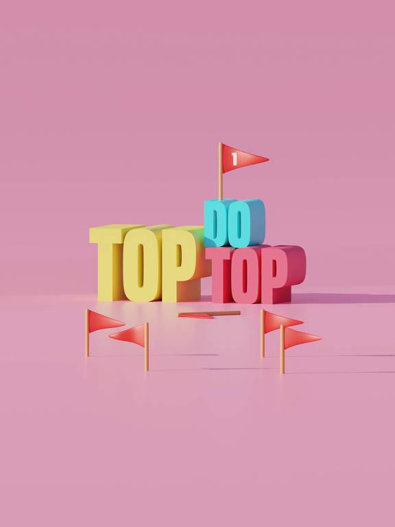 Top do Top 2020