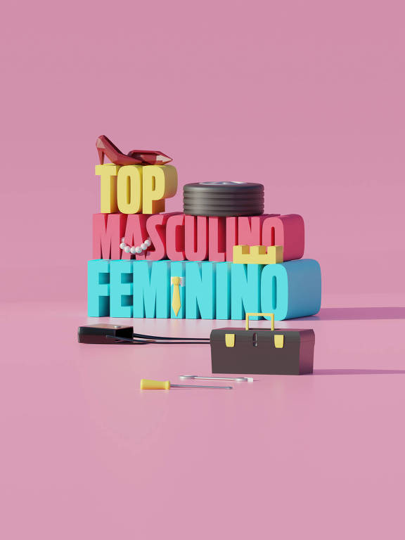 Top Feminino & Masculino 2020