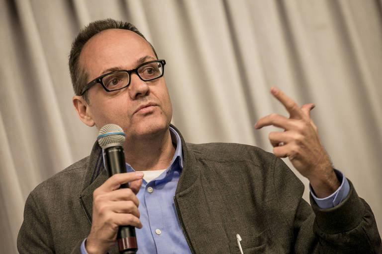 Samuel Pessôa, pesquisador associado do FGV Ibre e colunista da Folha (2019-10-22)