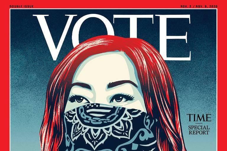 Acompanhe todas as informações sobre a eleição nos EUA
