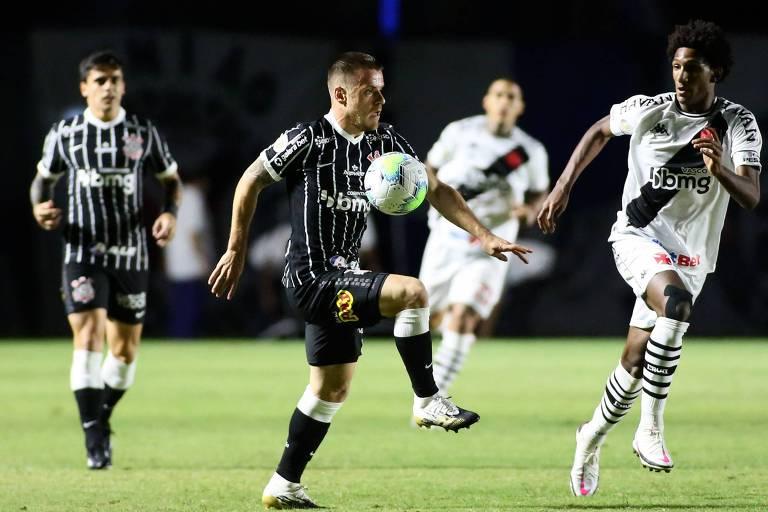 Caneladas do Vitão: Corinthians não joga nada, mas está com sorte de não rebaixado