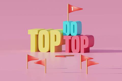 Coca-Cola, Nike, Omo e Samsung dividem o prêmio especial Top do Top