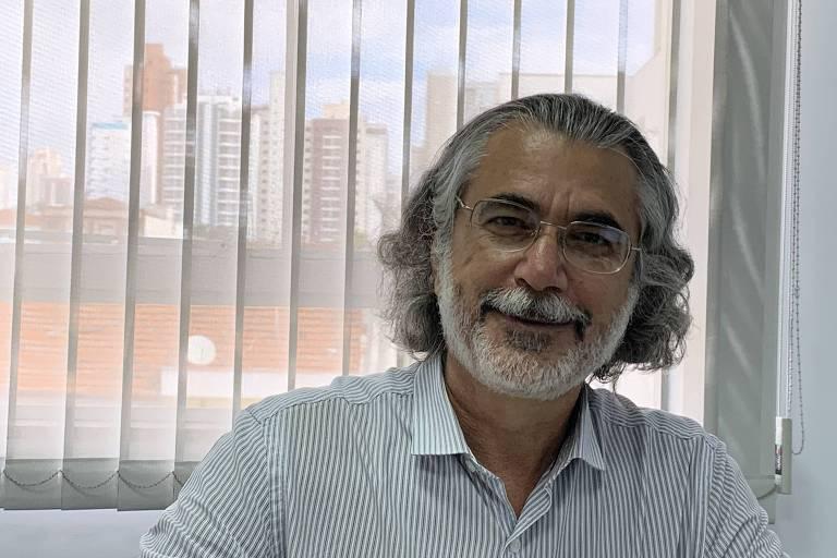 José de Araújo Neto - Psicólogo, é fundador e presidente da AME (Associação Amigos Metroviários dos Excepcionais), entidade que há 30 anos realiza ações e projetos voltados à inclusão social
