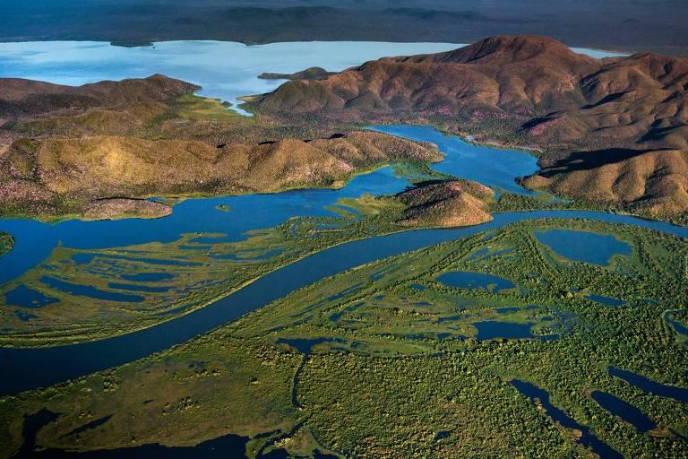 Fotógrafo lança livro 'Pantanal: Serra do Amolar' com imagens anteriores à 2020