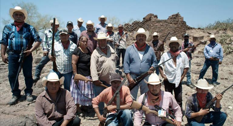 Confira filmes sobre o México que integram a Mostra de Cinema