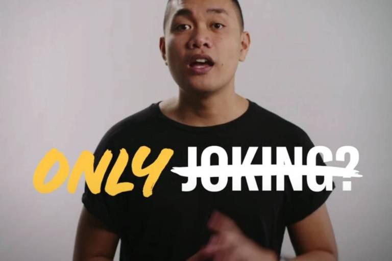 Racismo em alta mostra lado obscuro da civilizada Nova Zelândia, diz comediante