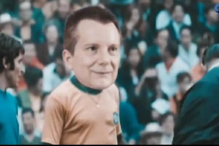 Fifa diz não ter autorizado Russomanno a usar imagens da Copa em campanha
