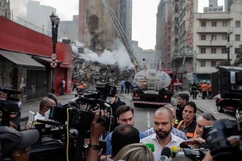 Campanha de Covas evitou nacionalização, fez do prefeito seu foco e tropeçou em vice