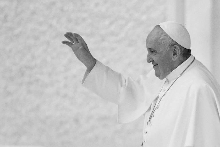 O papa e os gays