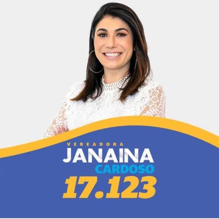 Ex-mulher de ministro do Turismo é a 7ª candidata a vereadora que mais  recebeu verba pública para campanha - 24/10/2020 - Painel - Folha