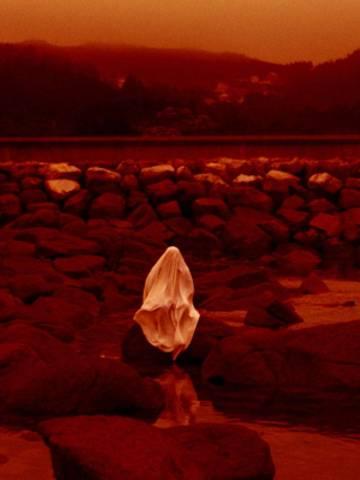 'Lua Vermelha'