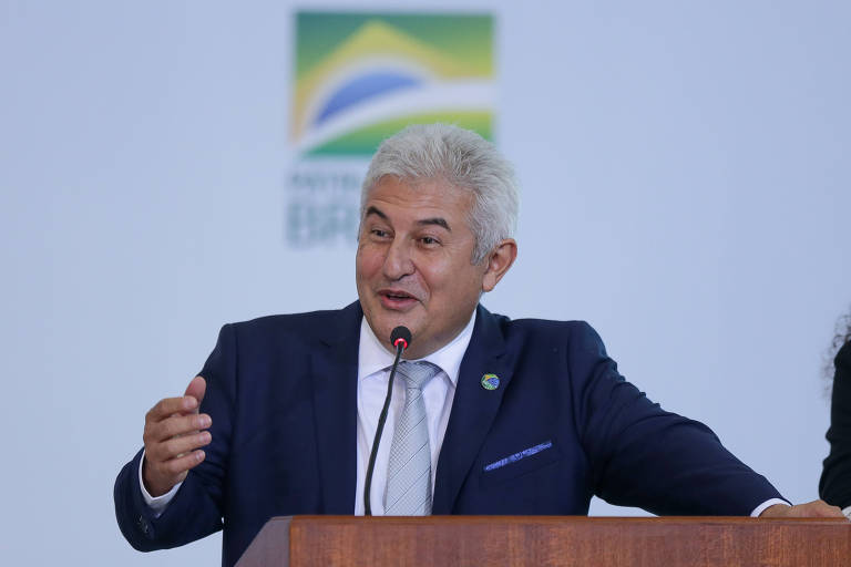 Ministro de Ciências e Tecnologia convida dirigentes de unidades vinculadas para encontro presencial
