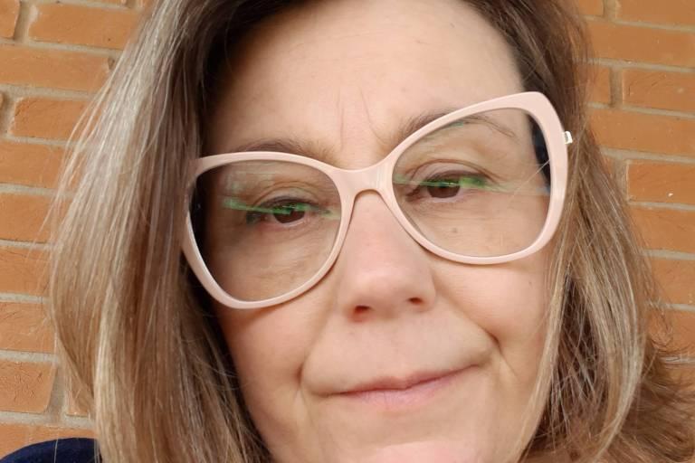 Gabriela Arantes Wagner -  Professora Adjunta do Departamento de Medicina Preventiva da Universidade Federal de São Paulo
