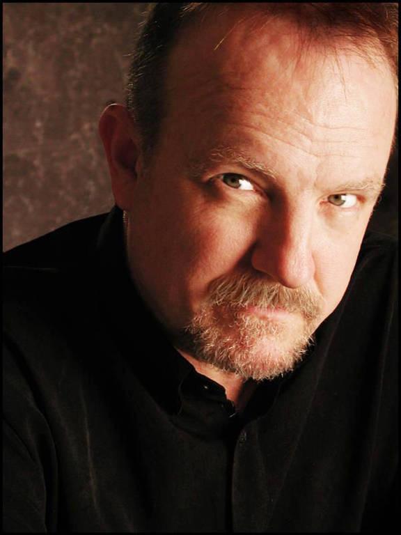 Imagens do ator Jim Beaver