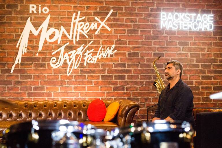 Rio Montreux Jazz Festival - 23/10/2020