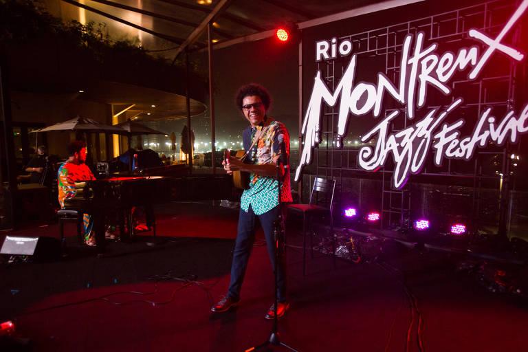 Rio Montreux Jazz Festival - 24/10/2020