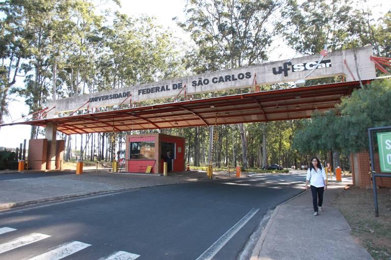 Resultado da eleição para reitor da UFSCar não foi respeitado pelo presidente Jair Bolsonaro