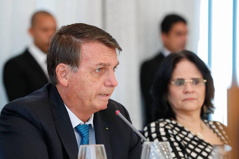 Bolsonaro inclui 'direitos do nascituro', de pauta antiaborto, em plano para desenvolvimento do Brasil