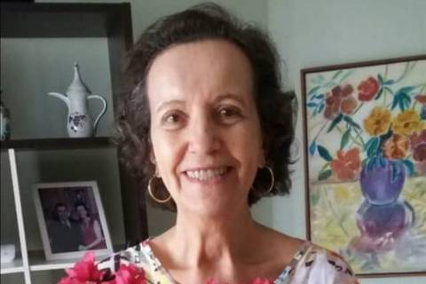 Clélia Reis Geha (1935-2020)