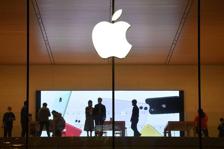 Apple desenvolve alternativa a buscas do Google após processo antitruste nos EUA