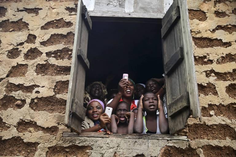 DNA das populações da África é mapeado com riqueza inédita em novo estudo