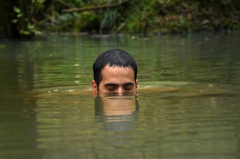 """Cena do filme """"Não Há Mal Algum"""", do iraniano Mohammad Rasoulof"""