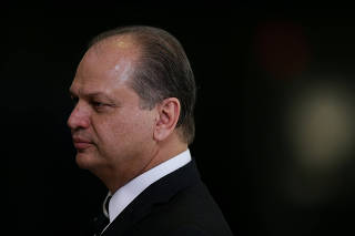 BOLSONARO / GUEDES / TARCISIO / HANG / VOO / AVIACAO
