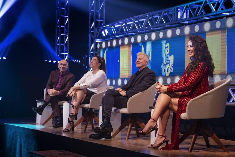 Talentos, TV Cultura