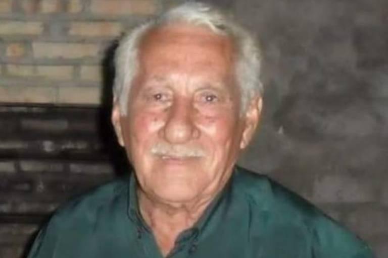 Manoel Santos Costa (1932-2020)
