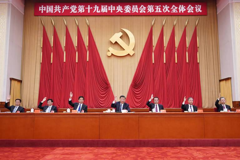A resposta chinesa à guerra comercial