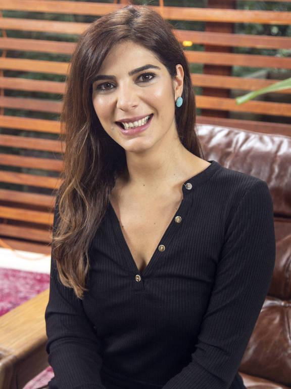 Com Camila Pitanga no comando, a nova temporada do Superbonita.Andreia Sadi é a convidada do primeiro episódio. O tema é Vida Sem Rotina