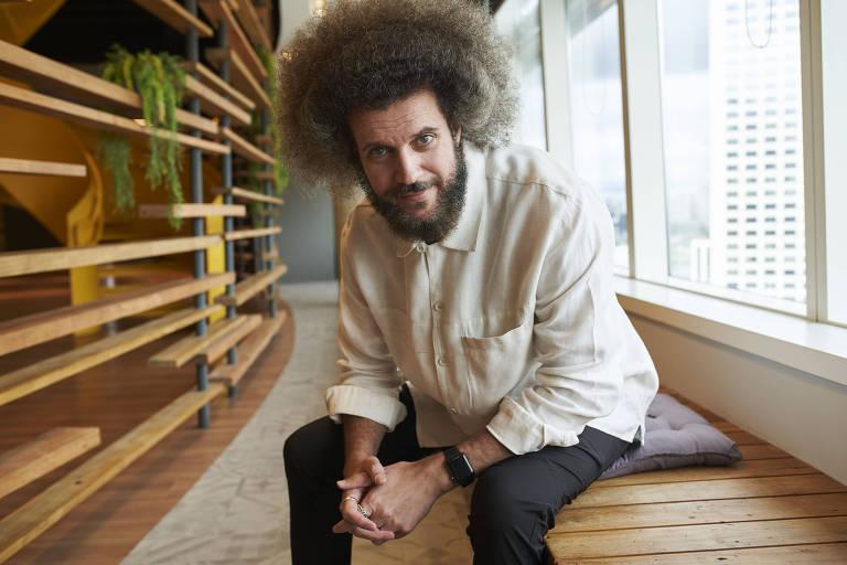 Hugo Rodrigues, chairman e CEO da WMcCann