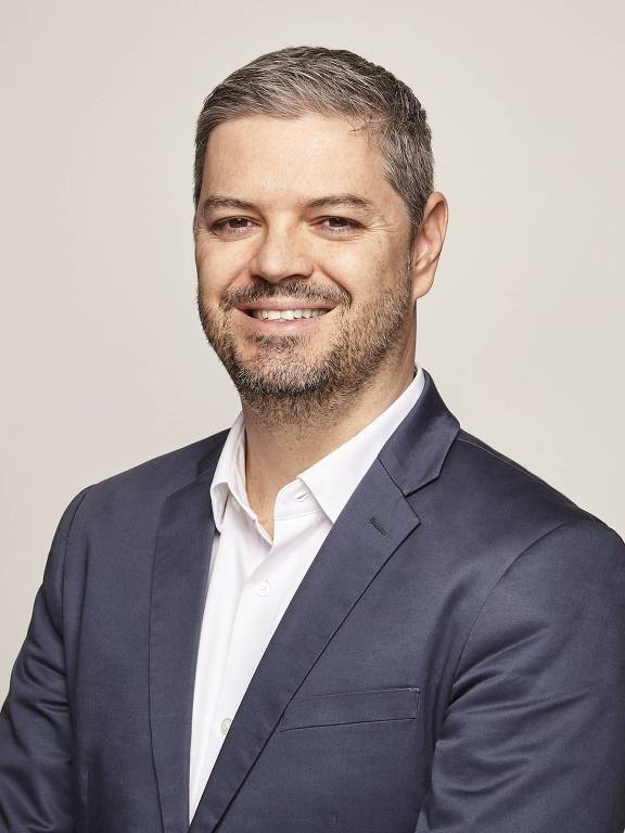 Eduardo Lorenzi, CEO da Publicis