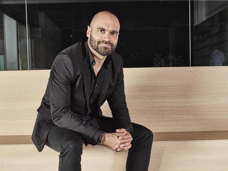 Marcelo Reis Co-CEO e CCO da Leo Burnett Tailor Made