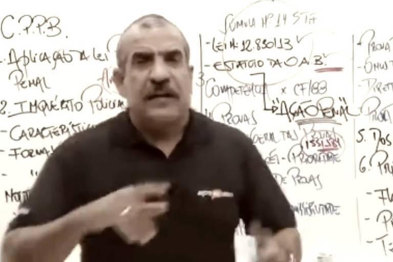 Evandro Bitencourt Guedes e Norberto Florindo Júnior são professores da Alfacon