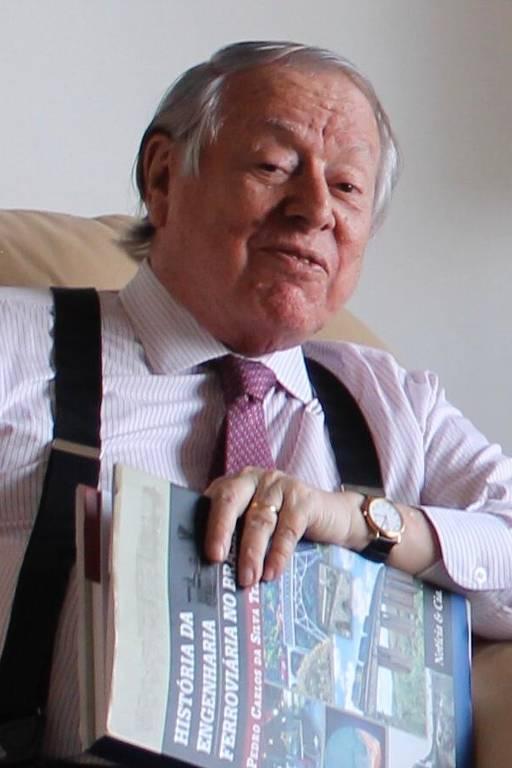 João Augusto Chagas Pestana (1936-2020)