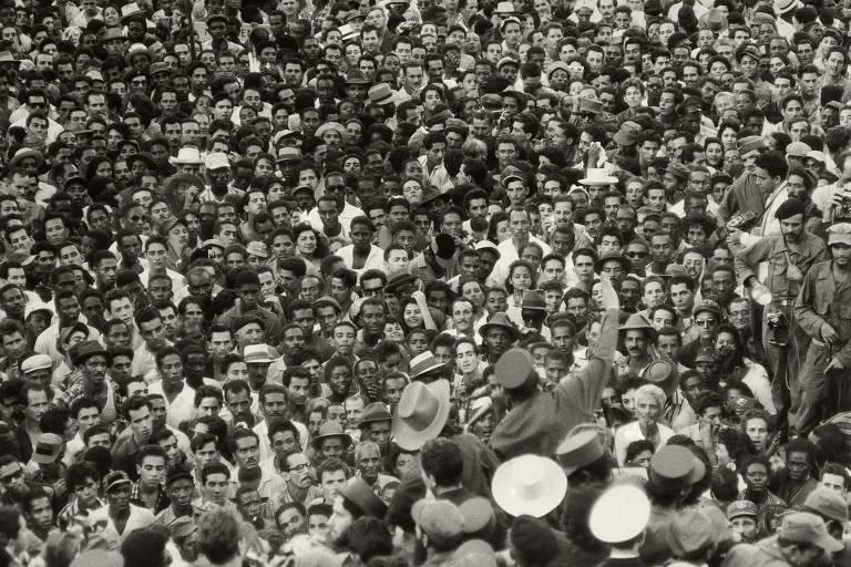 Livro resgata trajetória do maior fotojornalista brasileiro
