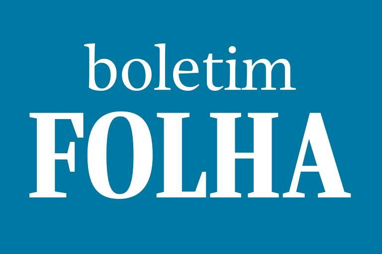 O Boletim Folha reúne em áudio os principais destaques do noticiário da Folha