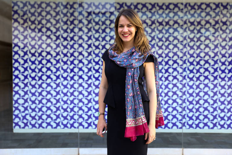 Renata Malheiros, coordenadora de Empreendedorismo Feminino do Sebrae