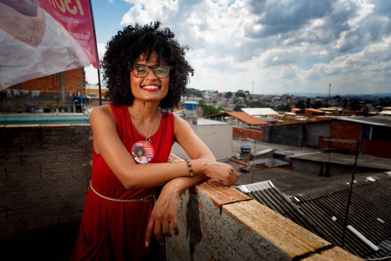 Número de candidatas negras ao cargo de vereadora dobra em SP
