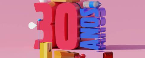 Folha Top of Mind chega em sua 30ª edição