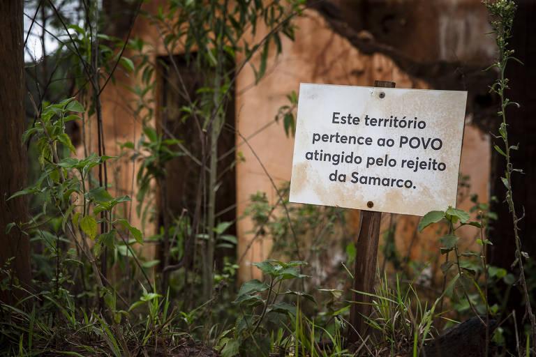 Cinco anos do desastre em Bento Rodrigues e Paracatu
