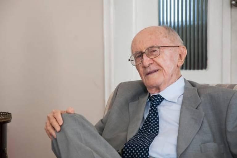 Paulo Bonavides (1925-2020)