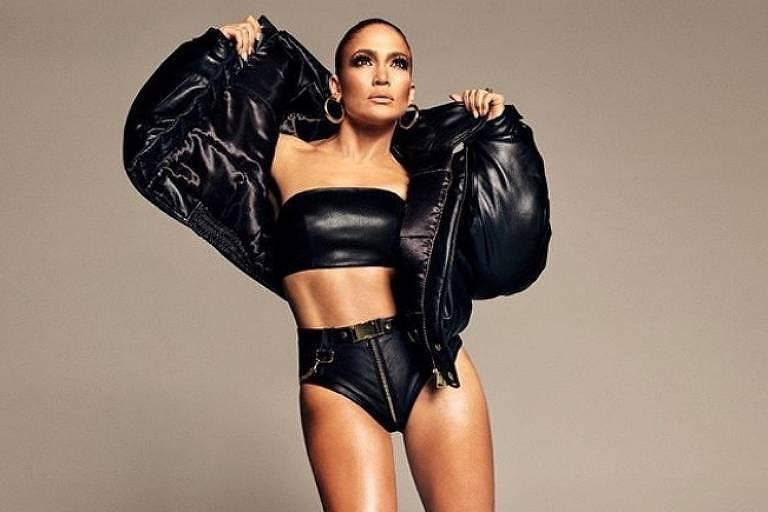 Jennifer Lopez, cantora e atriz