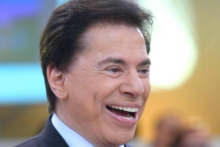Silvio Santos poderá dar um 'alô' durante Teleton